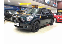 南宁二手MINI COUNTRYMAN 2011款 1.6L COOPER Fun
