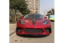 宁波二手路特斯Evora 2012款 3.5 V6 2+2IPS版