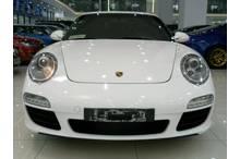 成都二手保时捷911 2010款 Carrera 4