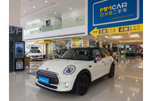 佛山二手MINI 2015款 1.5T COOPER Excitement 五门版