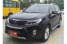 大理二手索兰托 2013款 2.4L 汽油 豪华版 五座