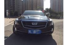 宁波二手凯迪拉克ATS-L 2016款 28T 领先型