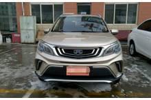 福州二手远景X3 2017款 1.5L 手动 尊贵版