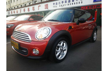 兰州二手MINI 2011款 COOPER Excitement