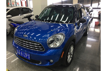 南京二手MINI COUNTRYMAN 2011款 1.6L COOPER Excitement