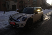 长春二手MINI CLUBMAN 2011款 COOPER Excitement