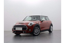 湖州二手MINI 2014款 2.0T COOPER S Excitement