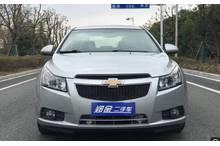 郑州二手科鲁兹 2012款 1.6 SL MT 天地版