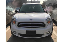 郑州二手MINI COUNTRYMAN 2011款 1.6L ONE