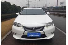 郑州二手雷克萨斯ES 2014款 250 豪华版