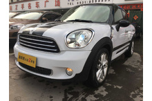 兰州二手MINI COUNTRYMAN 2011款 1.6L COOPER Excitement