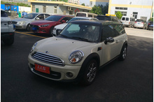 广州二手MINI CLUBMAN 2011款 COOPER Excitement