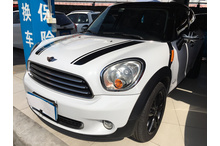 佛山二手MINI COUNTRYMAN 2013款 1.6T COOPER All 4 Excitement