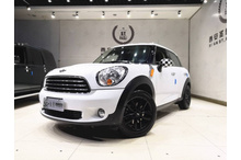西安二手MINI COUNTRYMAN 2011款 1.6L ONE
