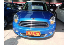 哈尔滨二手MINI COUNTRYMAN 2011款 1.6L COOPER Excitement