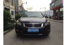 宁波二手雅阁 2008款 EX 2.4L 自动标准版
