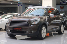 大连二手MINI COUNTRYMAN 2011款 1.6L COOPER Excitement