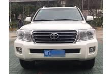 宁波二手兰德酷路泽(进口) 2016款 4.0L 自动 4000 中东版