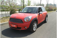 北京二手MINI COUNTRYMAN 2011款 1.6L COOPER Fun