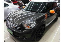昆明二手MINI COUNTRYMAN 2011款 1.6L COOPER Excitement