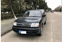宁波二手锐骐皮卡 2010款 2WD ZD30柴油标准型 国Ⅲ