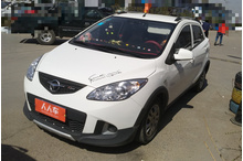 大同二手丘比特 2015款 1.3L MT GL Csport 青葱型