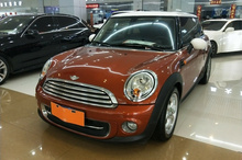 福州二手MINI 2011款 COOPER Excitement