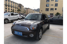曲靖二手MINI CLUBMAN 2007款 COOPER Excitement 1.6L