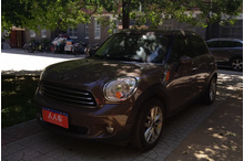 廊坊二手MINI COUNTRYMAN 2011款 1.6L ONE