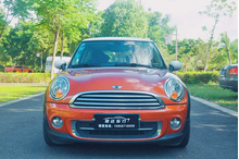 温州二手MINI 2011款 COOPER Excitement