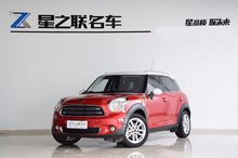 合肥二手MINI COUNTRYMAN 2014款 1.6L COOPER Fun