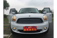 东莞二手MINI COUNTRYMAN 2011款 1.6L ONE