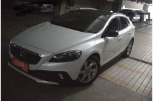 南京二手沃尔沃V40 2014款 Cross Country 2.0T T5 AWD 智尊版