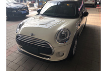 天津二手MINI 2014款 1.5T COOPER Excitement