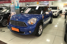 东莞二手MINI COUNTRYMAN 2011款 1.6L COOPER Excitement