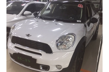 长春二手MINI COUNTRYMAN 2011款 1.6T COOPER S All 4