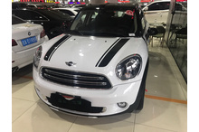 长春二手MINI COUNTRYMAN 2016款 1.6T COOPER All 4 Park Lane