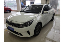 新乡二手福瑞迪 2018款 1.6L 手自一体 VALUE CONNECT 智享互联版