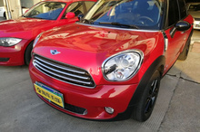 宣城二手MINI COUNTRYMAN 2013款 1.6T COOPER All 4 Excitement