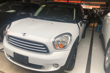 南宁二手MINI COUNTRYMAN 2013款 1.6T COOPER All 4 Fun