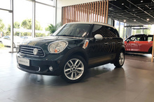 宁波二手MINI COUNTRYMAN 2011款 1.6L COOPER Fun