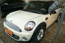 濮阳二手MINI CLUBMAN 2011款 COOPER Excitement