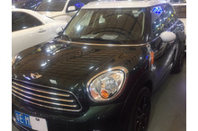 广州二手MINI COUNTRYMAN 2014款 1.6L COOPER Excitement