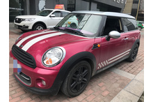 宜昌二手MINI CLUBMAN 2011款 COOPER Excitement