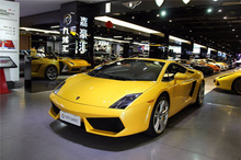 上海二手Gallardo 2012款 Gallardo LP 560-4 Gold Edition