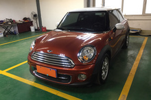 大连二手MINI 2011款 COOPER Excitement