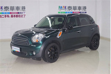 潍坊二手MINI COUNTRYMAN 2014款 1.6L COOPER Fun