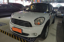保定二手MINI COUNTRYMAN 2011款 1.6L COOPER Excitement