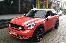 广州二手MINI COUNTRYMAN 2011款 1.6T COOPER S All 4