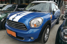 台州二手MINI COUNTRYMAN 2011款 1.6L COOPER Excitement